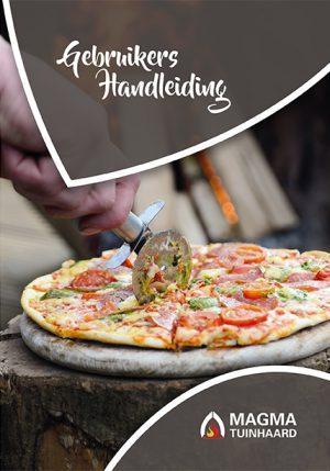 Gebruikershandleiding Pizzaoven