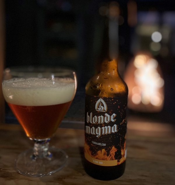 Magma bier